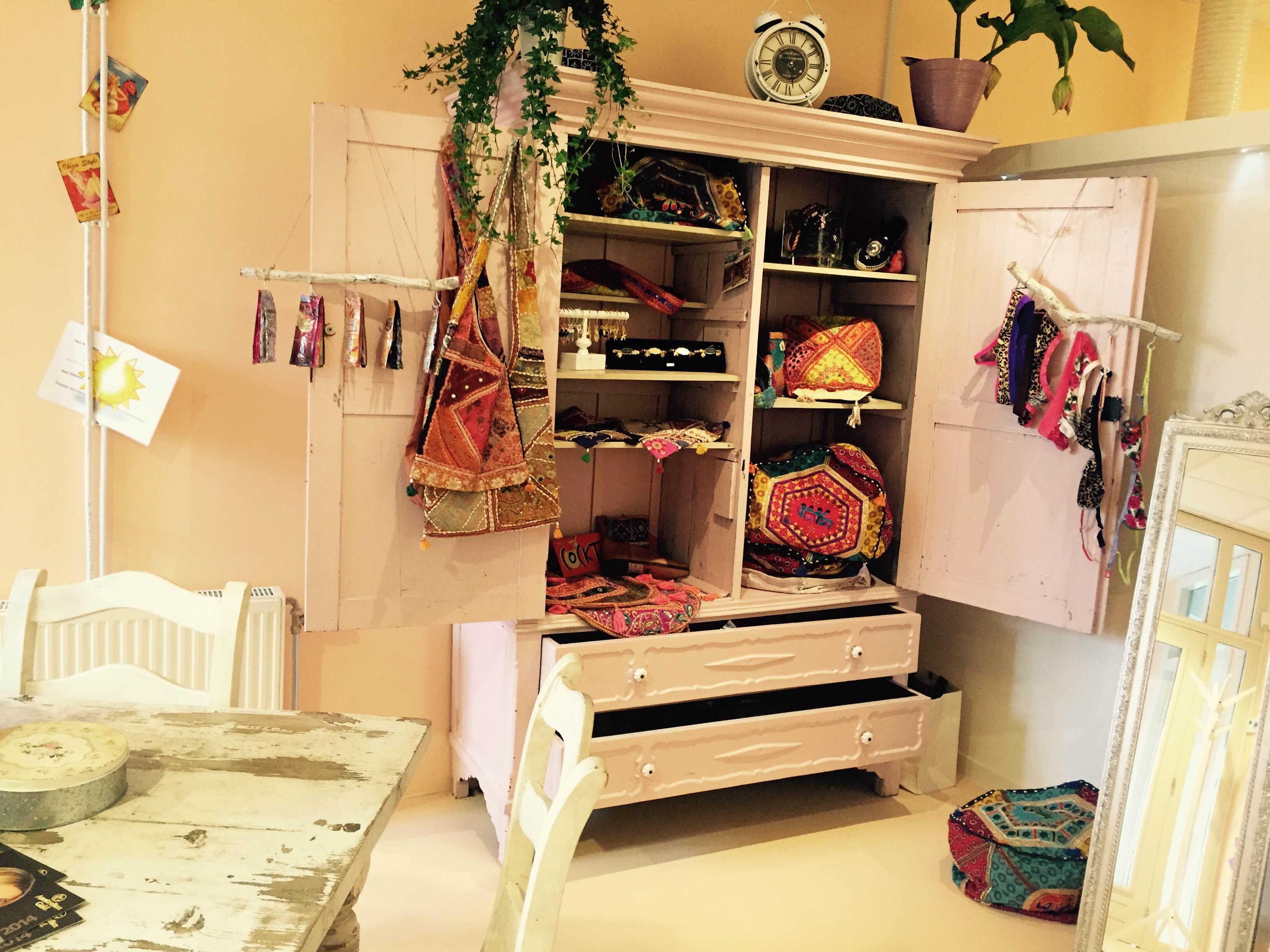 Ibiza shop in brielle